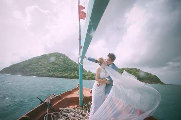 ảnh cưới 2017 đẹp