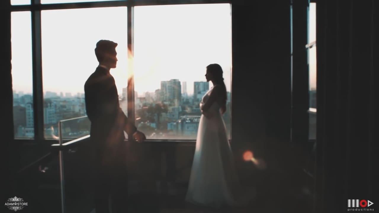 quay phim cưới cốt truyện