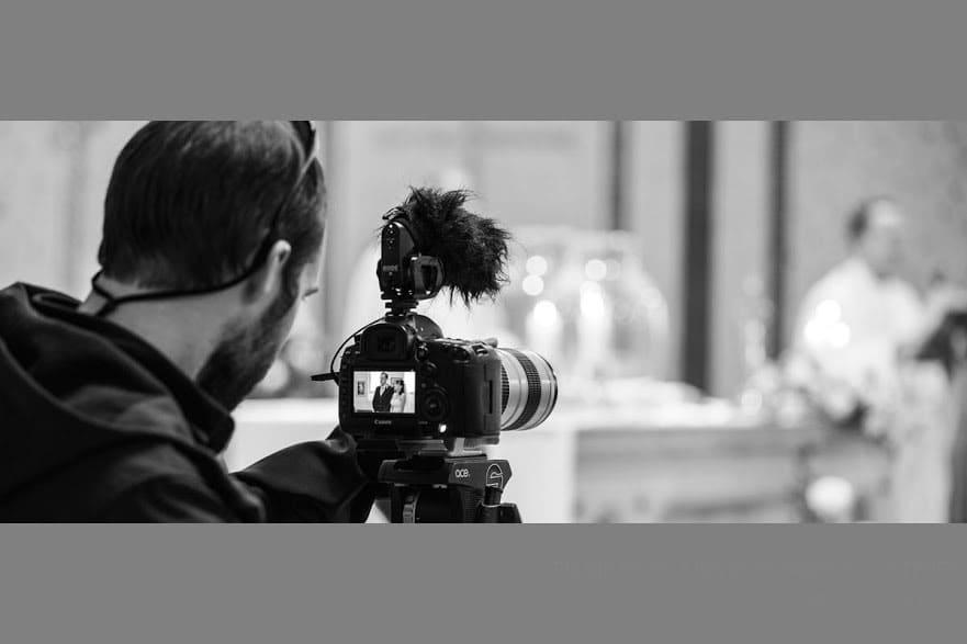 Dịch vụ quay phim cưới phóng sự tại gia lai