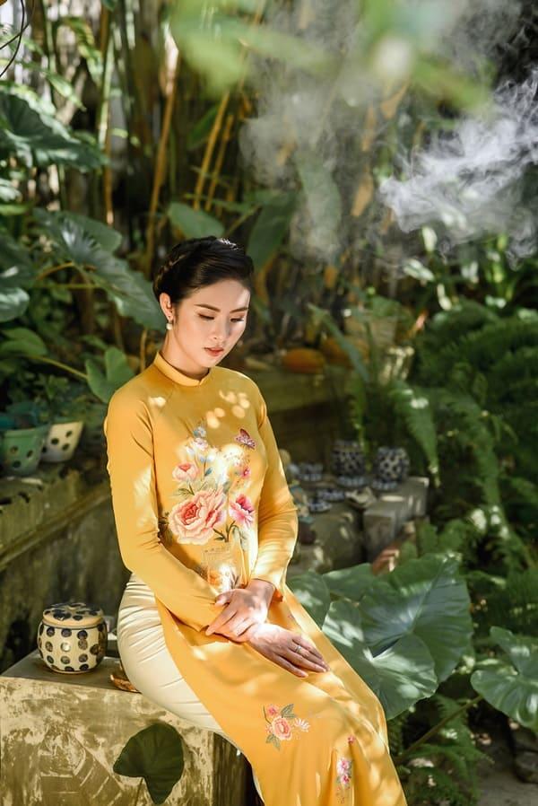 nàng dâu Việt 4