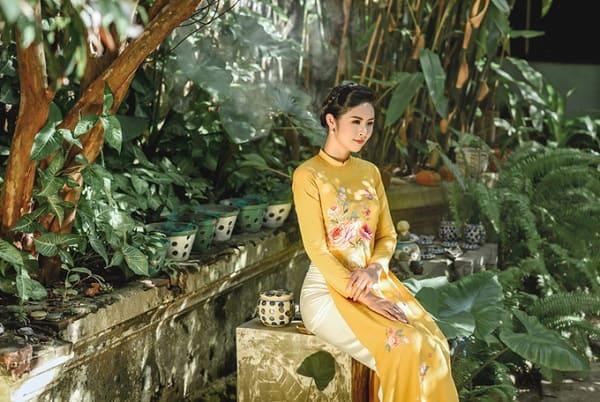 nàng dâu Việt 5