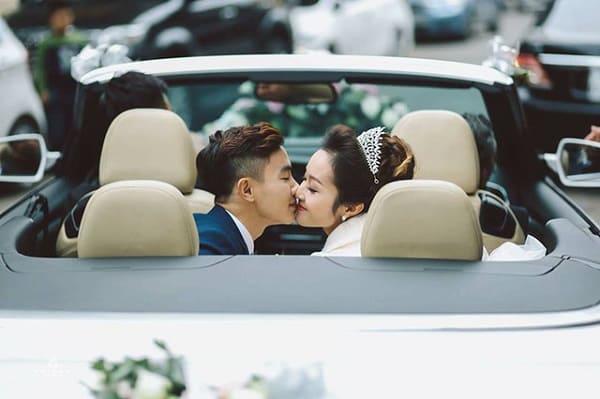 ảnh cưới của Phạm Phước Hưng 5