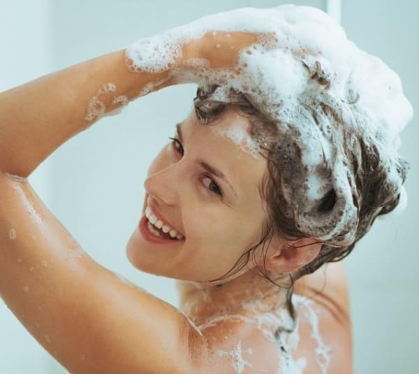 chăm sóc tóc bị tẩy nhuộm 2