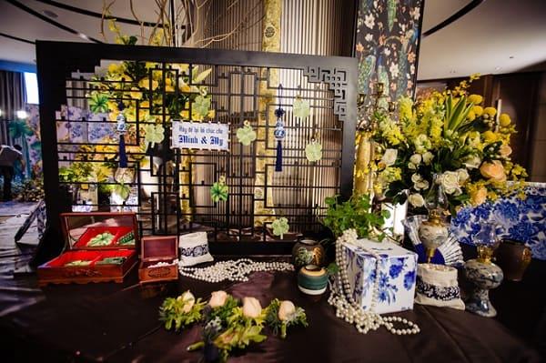 đám cưới người Hoa 12