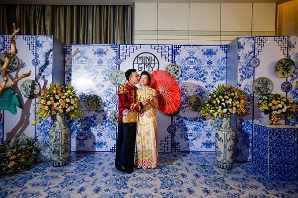đám cưới người Hoa 21