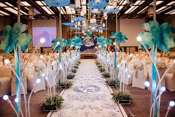 đám cưới người Hoa 10