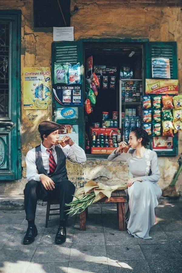 địa điểm chụp ảnh ngoại cảnh đẹp ở Sài Gòn 13