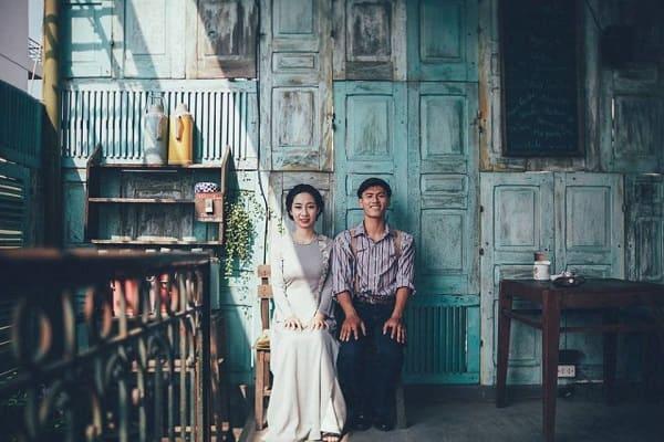địa điểm chụp ảnh ngoại cảnh đẹp ở Sài Gòn 14