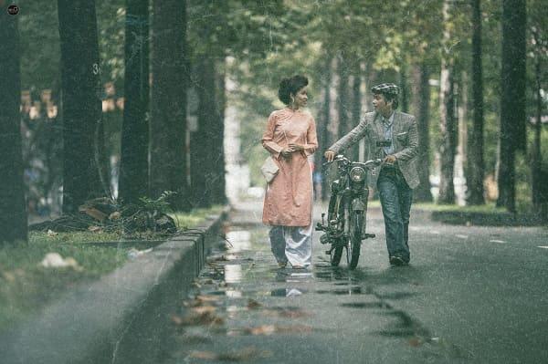 địa điểm chụp ảnh ngoại cảnh đẹp ở Sài Gòn 11
