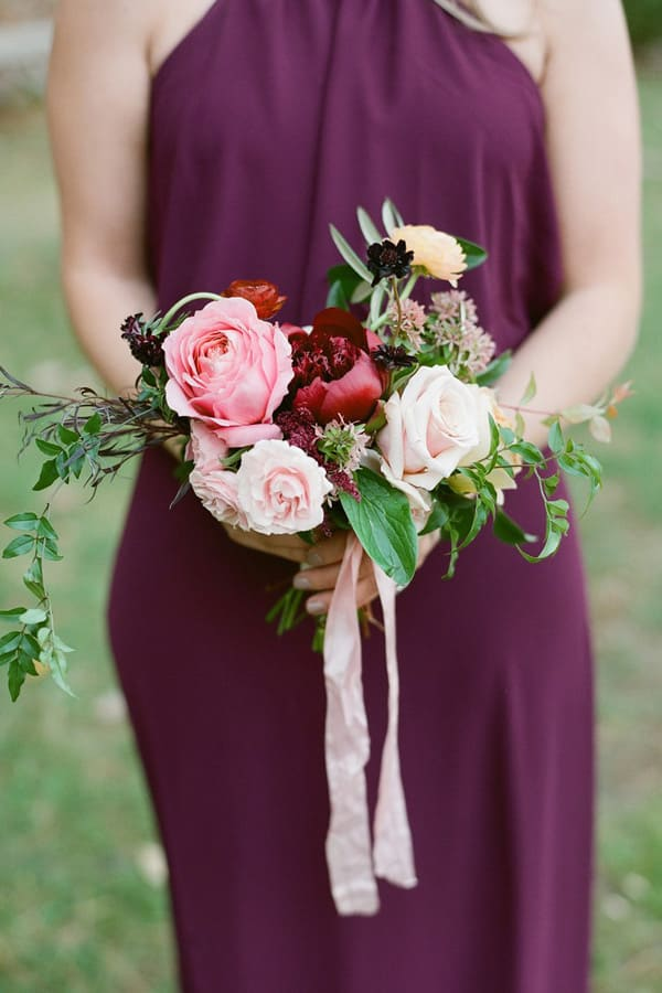 Những bó hoa đẹp nhất 12