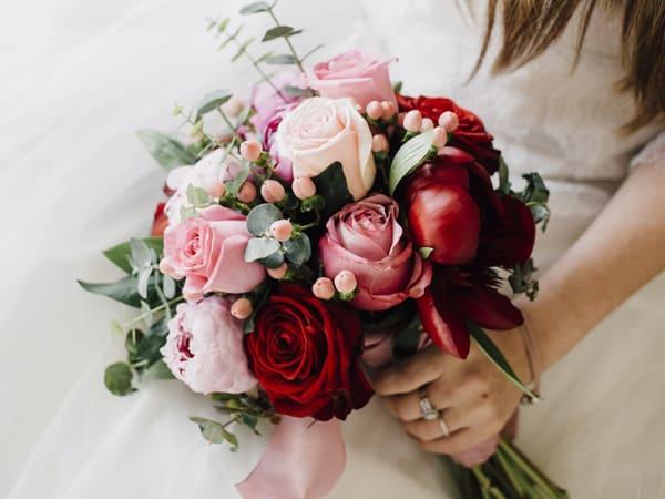 Những bó hoa đẹp nhất 16