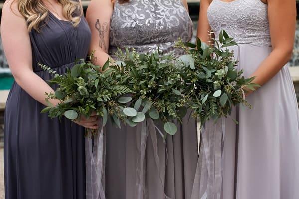 phối màu hoa cưới cô dâu 4