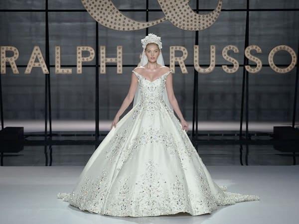 thiết kế váy cưới 1