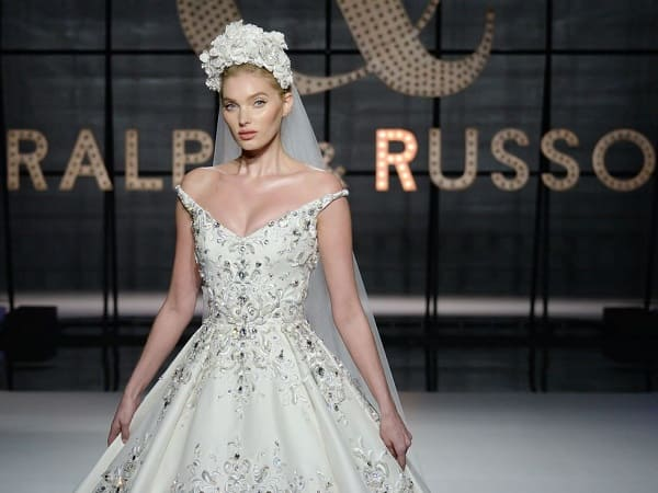 thiết kế váy cưới 5