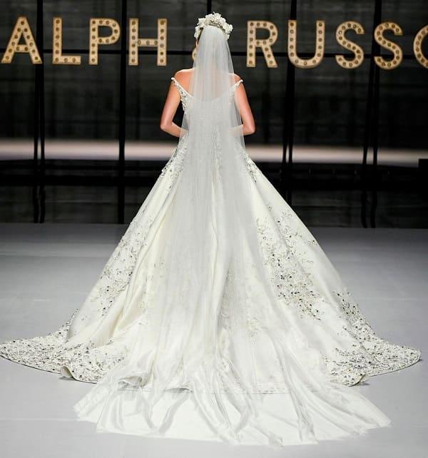 thiết kế váy cưới 6