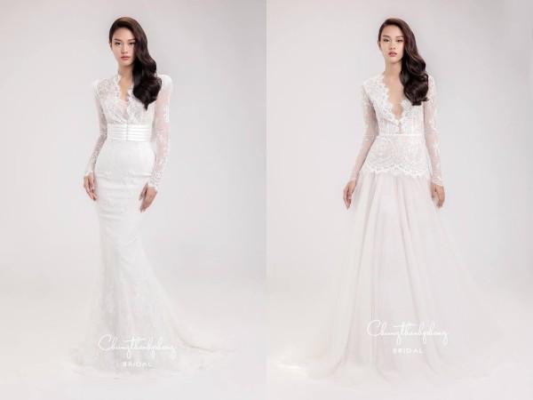 váy cưới 10