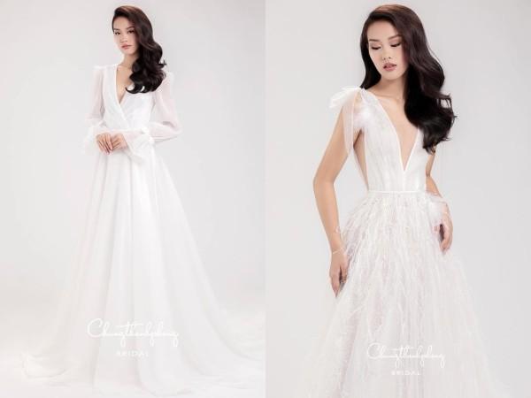 váy cưới 11