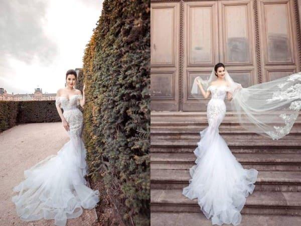 váy cưới 13