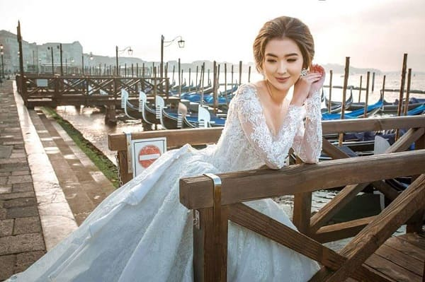 váy cưới 14