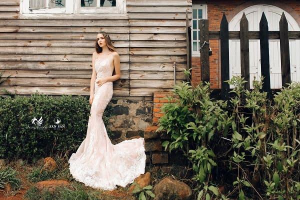 váy cưới 2