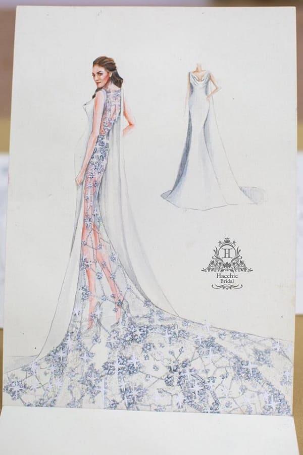 váy cưới 3