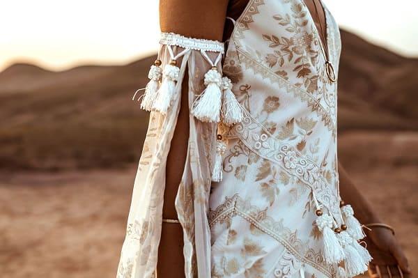 váy cưới bohemian 17