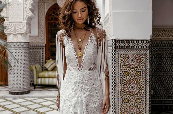 váy cưới bohemian 25