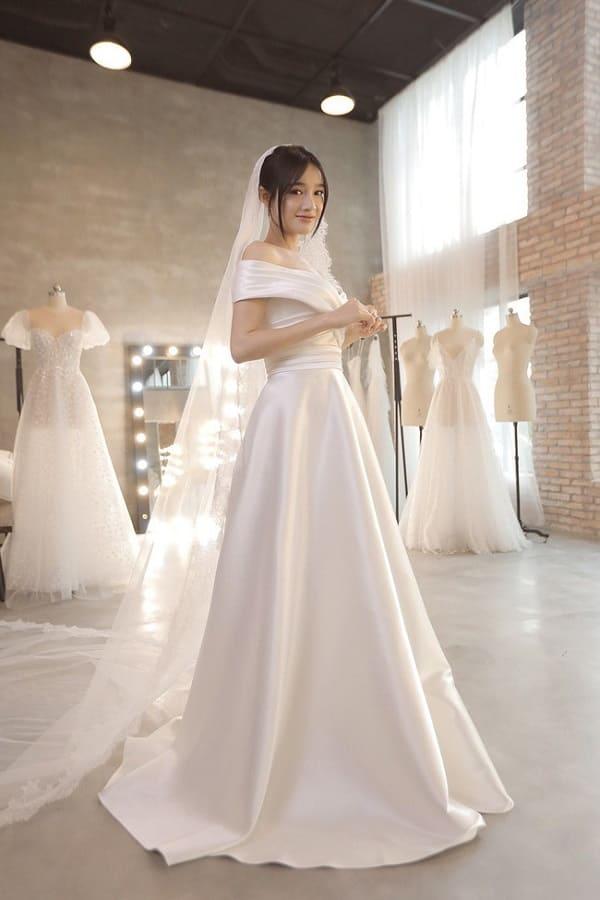 váy cưới Nhã Phương 31