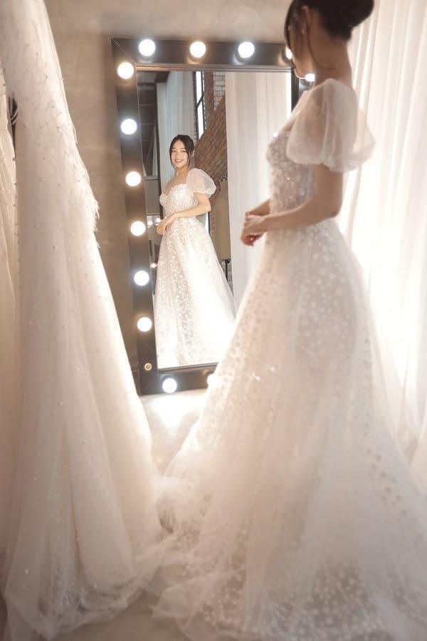 váy cưới Nhã Phương 30