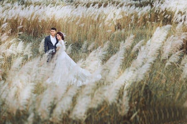 địa điểm chụp ảnh cưới đẹp ở hà nội 16
